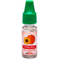 Příchuť PJ Empire 10 ml Straight Line Natural Peach