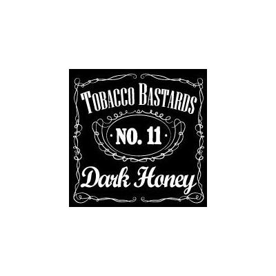 Příchuť Flavormonks 10 ml Tobacco Bastards No.11 Dark Honey