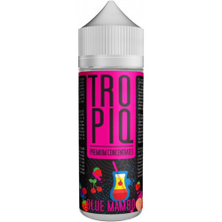 Příchuť TROPIQ Shake and Vape 15 ml Blue Mambo