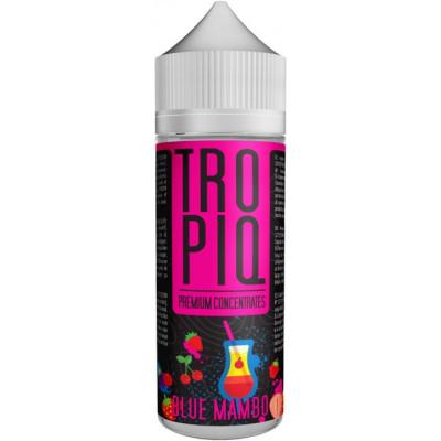Příchuť TROPIQ Shake and Vape 15 ml Blue Mambo