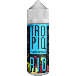 Příchuť TROPIQ Shake and Vape 15 ml Rio