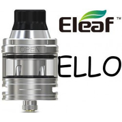 Eleaf ELLO 2 ml clearomizer Silver