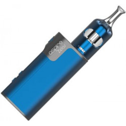 aSpire Zelos 2.0 TC50W Grip 2500 mAh s Nautilus 2S Blue Full Kit