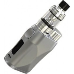 Eleaf iStick Pico X TC75W Grip s Melo Silver Full Kit