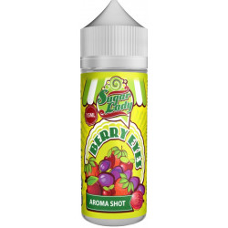 Příchuť SUGAR LADY Shake and Vape 15 ml Berry Eyes