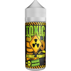 Příchuť TOXIC Shake and Vape 15 ml Atomic Power