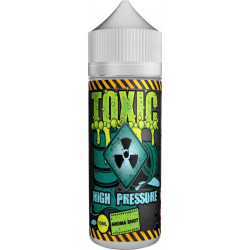 Příchuť TOXIC Shake and Vape 15 ml High Pressure