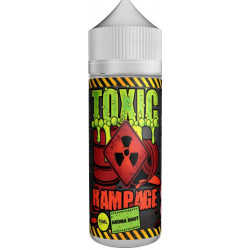 Příchuť TOXIC Shake and Vape 15 ml Rampage