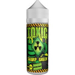Příchuť TOXIC Shake and Vape 15 ml Sharp Green