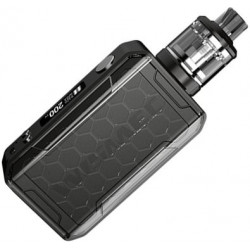 Wismec Sinuous V200 TC 200W grip Black s Amor NSE Full Kit