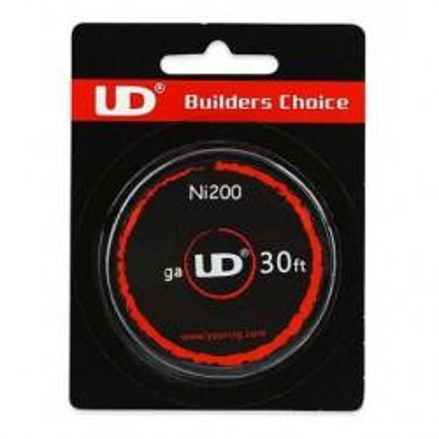 UD Ni200 odporový drát 26GA (0,4 mm) - 10 m