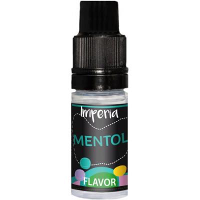 Příchuť IMPERIA Black Label 10 ml Menthol (Chladivý Mentol)