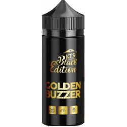 Příchuť KTS Black Edition Shake and Vape 20 ml Golden Buzzer