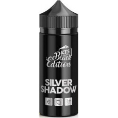 Příchuť KTS Black Edition Shake and Vape 20 ml Silver Shadow