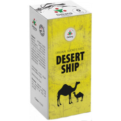 Liquid Dekang Desert ship 10 ml - 00 mg