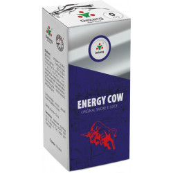 Liquid Dekang Energy Cow 10 ml - 00 mg (energetický nápoj)