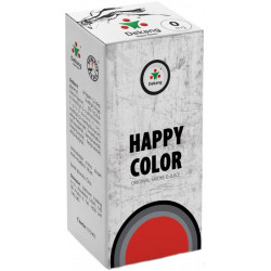 Liquid Dekang Happy color 10 ml - 00 mg