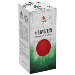 Liquid Dekang Strawberry 10 ml - 00 mg (Jahoda)