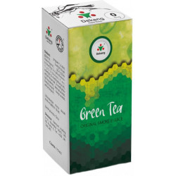 Liquid Dekang Green Tea 10 ml - 00mg (Zelený čaj)