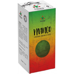 Liquid Dekang Mango 10 ml - 00 mg (Mango)