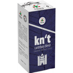 Liquid Dekang Kn´t - cantebury blend 10 ml - 00 mg
