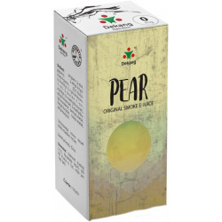 Liquid Dekang Pear 10 ml - 00 mg (Hruška)