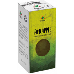 Liquid Dekang Pineapple 10 ml - 00 mg (Ananas)