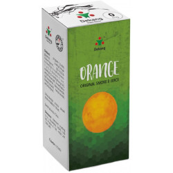Liquid Dekang Orange 10 ml - 00 mg (Pomeranč)