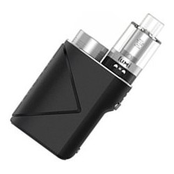 GeekVape Lucid TC 80W grip s Lumi 4,0 ml Black Full Kit