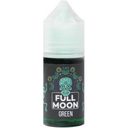 Příchuť Full Moon 30 ml Green (Citrón a limetka)