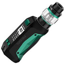GeekVape Aegis Mini grip 2200 mAh s Cerberus Black-Green Full Kit