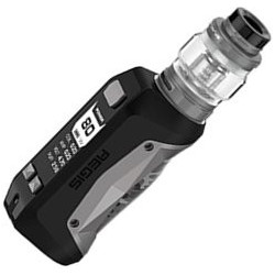 GeekVape Aegis Mini grip 2200 mAh s Cerberus Camo Gun Metal Full Kit
