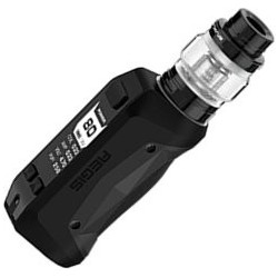 GeekVape Aegis Mini grip 2200 mAh s Cerberus Stealth Black Full Kit