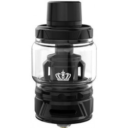 Uwell Crown 4 Clearomizer 6,0 ml Black