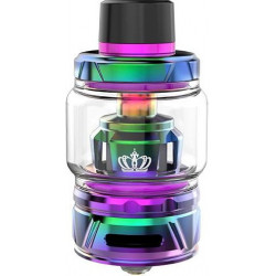 Uwell Crown 4 Clearomizer 6,0 ml Iridescent