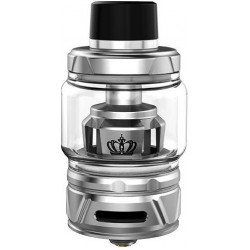 Uwell Crown 4 Clearomizer 6,0 ml Stainless Steel