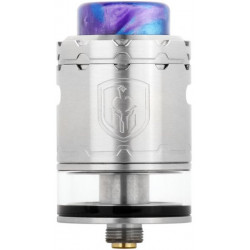 Wotofo Faris RDTA clearomizer Stainless Steel