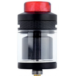 Wotofo Serpent Elevate RTA clearomizer Black