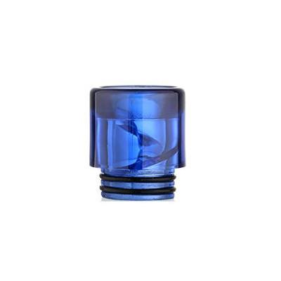 Spiral 810 náústek pro clearomizer Blue
