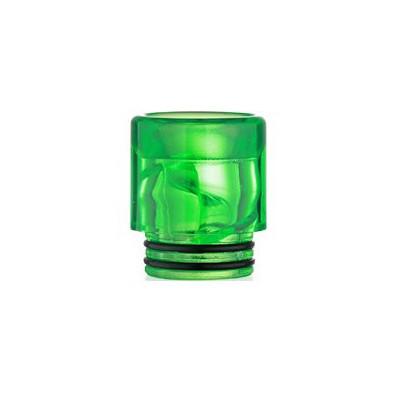 Spiral 810 náústek pro clearomizer Green