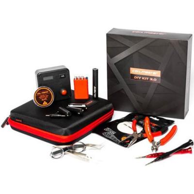 Coil Master DIY V3 set nástrojů