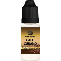 Příchuť IMPERIA 10 ml Cafe Cubano
