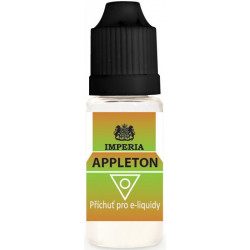 Příchuť IMPERIA 10 ml Appleton