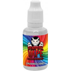 Příchuť Vampire Vape 30 ml Crushed Candy