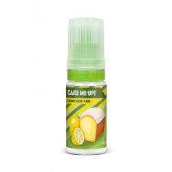 Cake Me Up - Lemon Short - příchuť 10 ml
