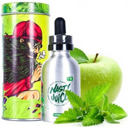 Příchuť Nasty Juice - Yummy S&V 20 ml Green Ape