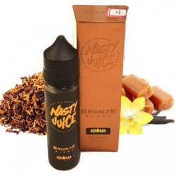 Příchuť Nasty Juice - Tobacco S&V 20 ml Tobacco Bronze