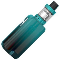Vaporesso LUXE Nano TC80W Full Kit 2500 mAh Blue