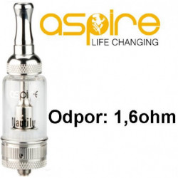aSpire Nautilus BVC clearomizer 5 ml Clear