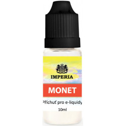 Příchuť IMPERIA 10 ml Monet